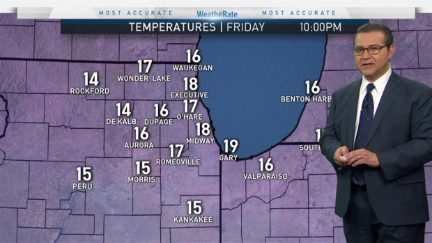 [CHI] Chicago Weather Forecast: Wind Chill Warning Until Noon