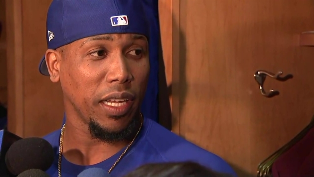 Pedro Strop Dismisses Preseason Hype