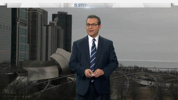[CHI] Chicago Weather Forecast: Cloudy and Cold