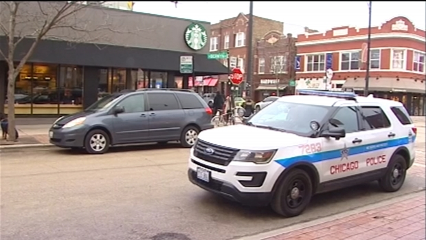 [CHI] Several Hospitalized After BB Gun Fired in Starbucks: Cops