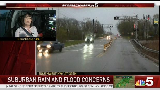 [CHI] City Rain and Flooding Chavarria