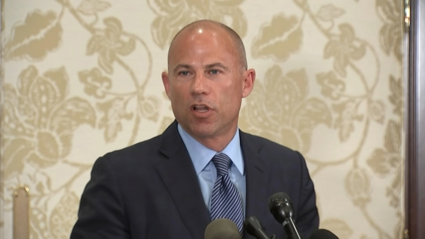 [CHI] Avenatti: New Video From His Clients Led to R. Kelly Arrest