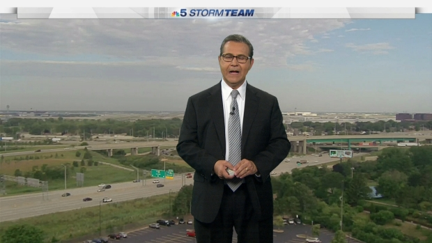 Chicago Weather Forecast: Warm and Humid Again