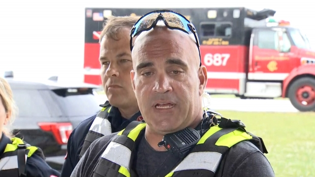 CFD Offers Water Safety Tips for Summer Months