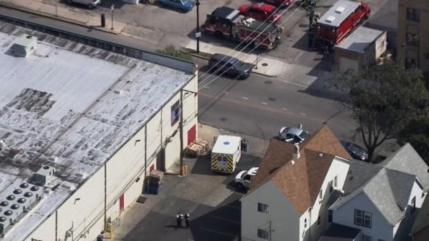 [CHI] Police Investigate 'Suspicious Object' in Logan Square Mailbox