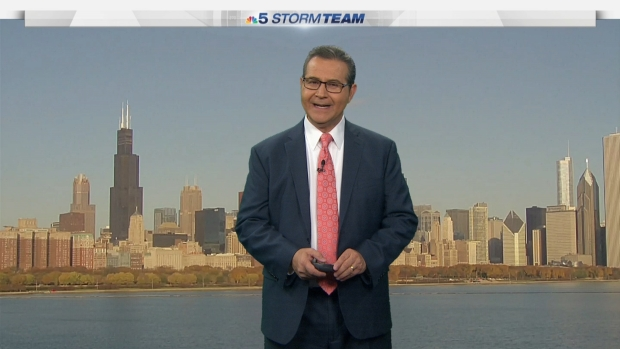 [CHI] Chicago Weather Forecast: Sunny and Cold Start