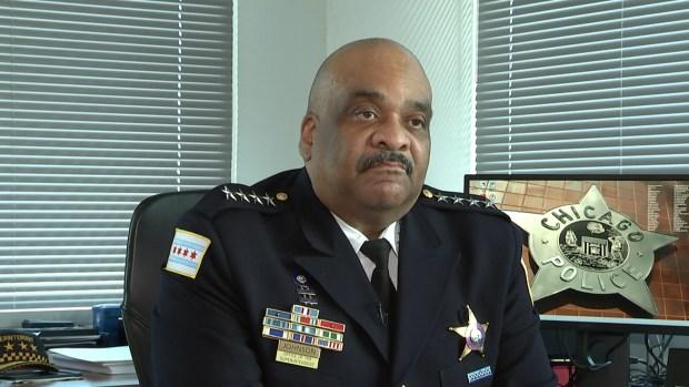 [CHI] Supt. Johnson Speaks After Retirement Announcement: Part 1