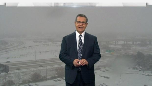 [CHI] Chicago Weather Forecast: Winter Weather Advisory