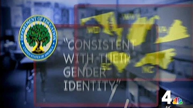 [DC] Transgender Bathroom Ruling Having Local Impact