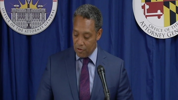 [NATL-DC] RAW: DC Attorney General Announces Lawsuit Against Trump