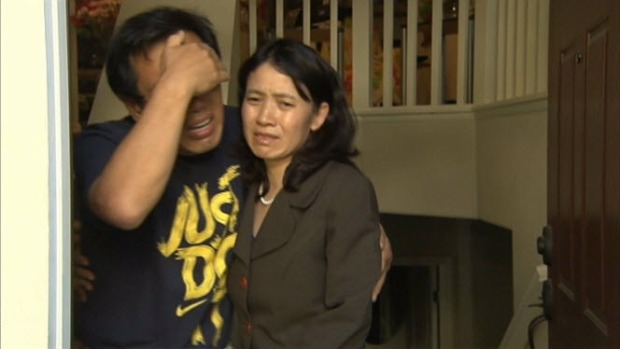 """[BAY] Weihan """"David"""" Wang Wanted to Move Out of Isla Vista Apartment With Elliot Rodger: Parents"""