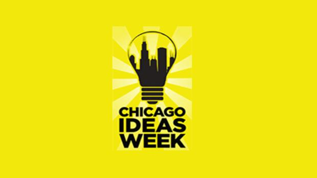 Chicago Ideas Week 2012 Schedule Released