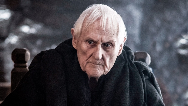 In Memoriam: Peter Vaughan