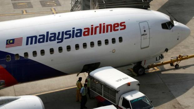 [DFW] Family of Passenger on Malaysian Flight are Hopeful
