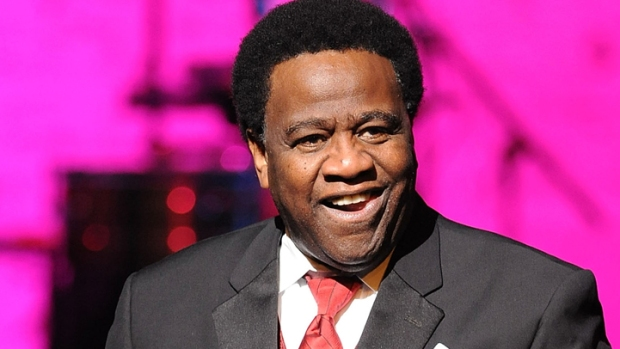 "Quinn Proclaims ""Al Green Day"" in Illinois"
