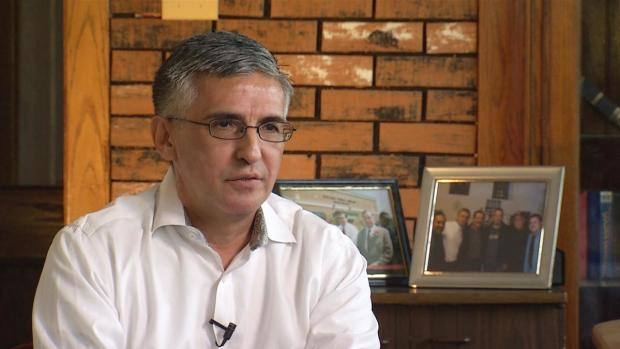 Ald. Ricardo Munoz Won't Seek Re-Election
