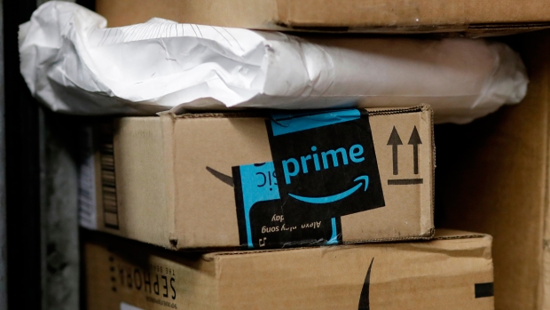 Amazon Begins Car Trunk Delivery