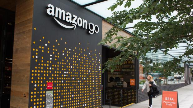 [CHI] First Amazon Go Store Outside Seattle Opens in Chicago