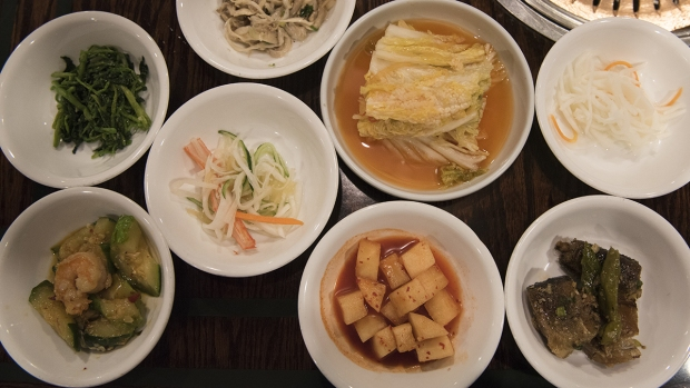 [NATL] Eat Like an Olympian: Best Korean Dishes for Athletes and Fans