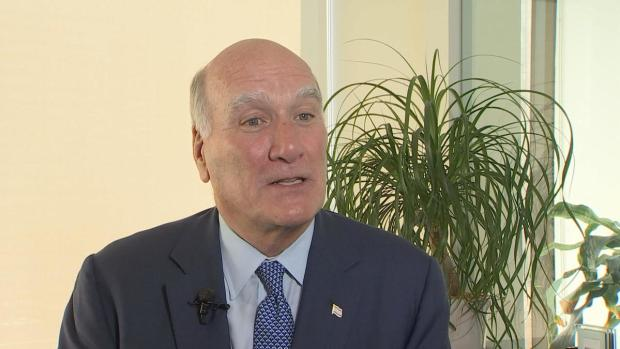 [CHI] Bill Daley 'Excited' for Mayoral Run He Calls Opportunity of a Lifetime