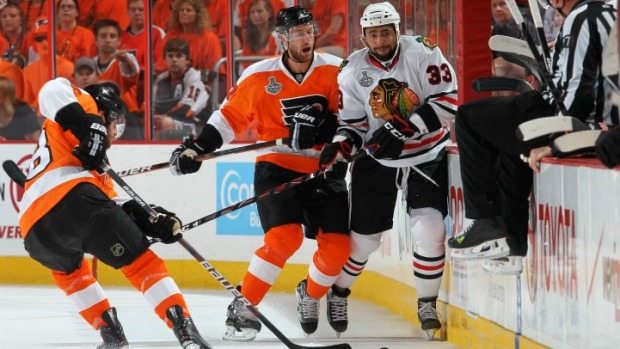 Blackhawks Single-Game Tickets Go on Sale