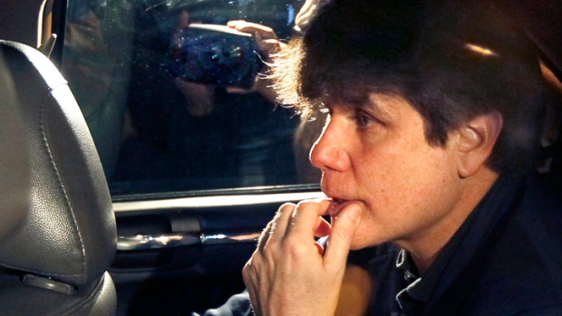 Blagojevich Not Happy In Prison: Report