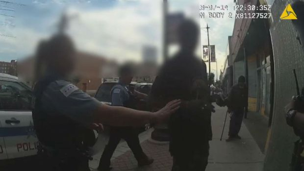 [CHI] Public Reacts After Police Release Shooting Video