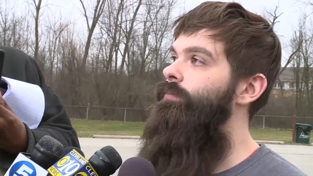 Brother of Man Cops Say Impersonated Timmothy Pitzen Speaks