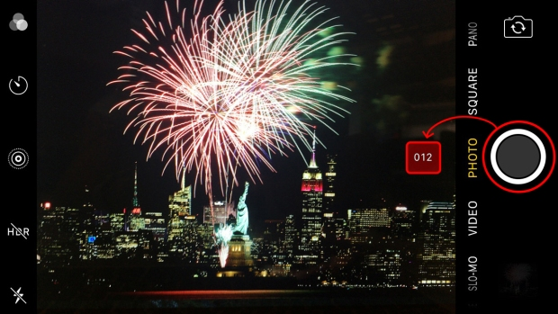 [NATL] July Fourth Fireworks: 8 Tips for Taking Dazzling Photos With Your iPhone