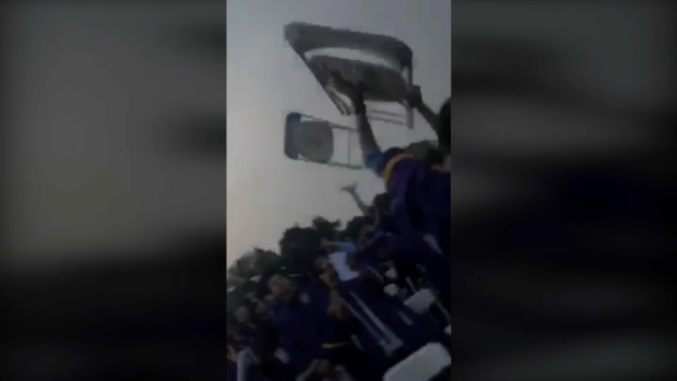 Family of Teen Hurt During Waukegan Graduation Speaks Out