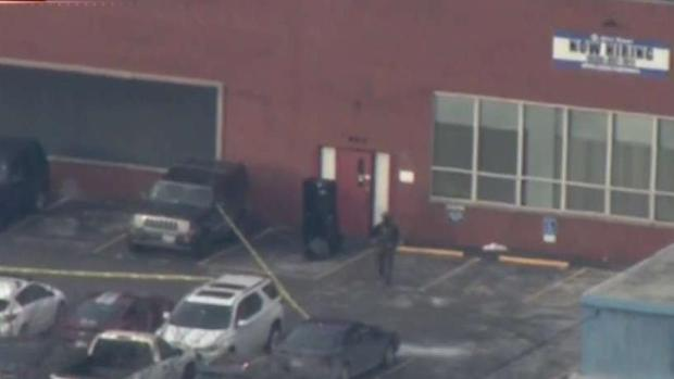 Details Emerge in Aurora Workplace Shooting