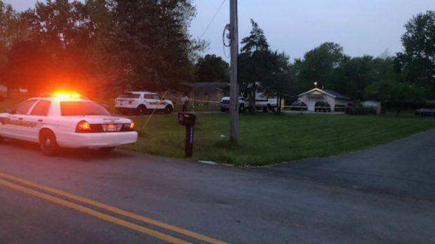 Man Found Dead, Wife Hospitalized: Police