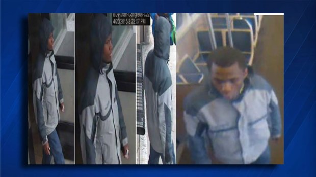 [CHI] Woman Sexually Assaulted on Train to Loop