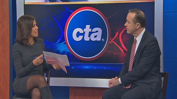 [CHI] CTA President Reacts to Attack Video