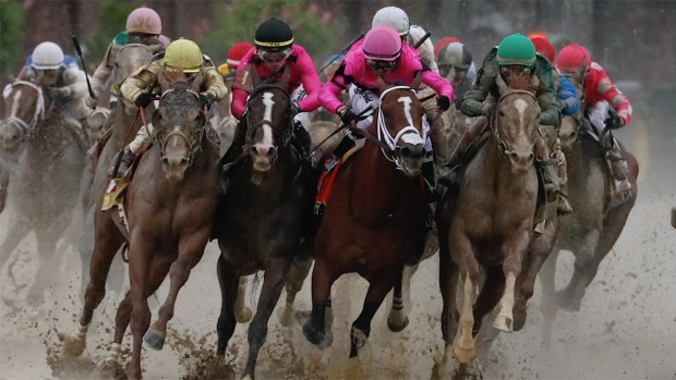 [NATL] Derby Leaves Horse Racing in Disarray