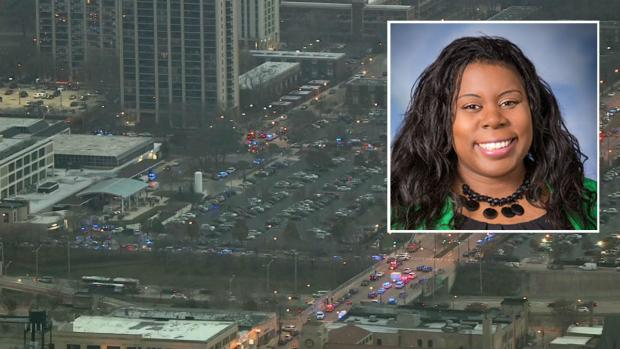 [CHI] Doctor Killed in Hospital Shooting Had 'Heart of Gold'