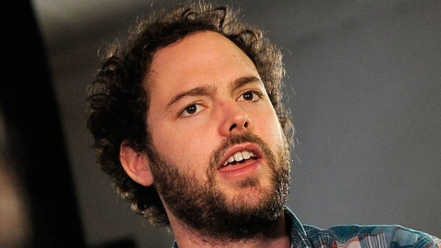"""Like Crazy"" Director Drake Doremus Gets ""Through to You"""
