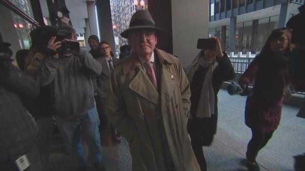 [CHI] Ald. Burke Faces 14-Count Indictment
