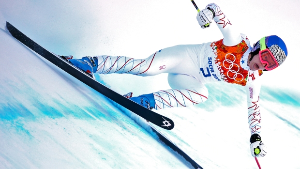[SOCHI-NATL] Best of the Sochi Olympics: Day 1