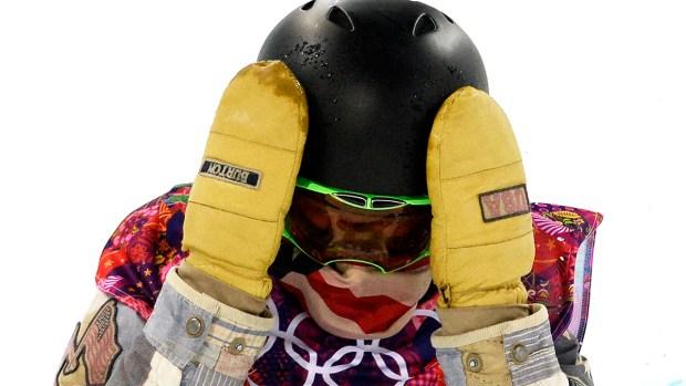 [NATL] American Olympian: Shaun White