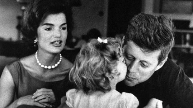 [JFK] Jacqueline Kennedy's Legacy