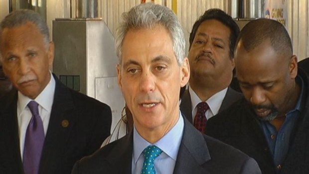 """[CHI] Mayor """"Frustrated"""" Ventra Not Working Properly"""