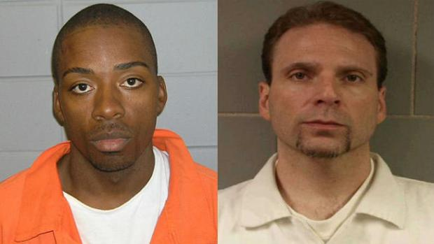 [CHI] Police Search For Jail Escapees