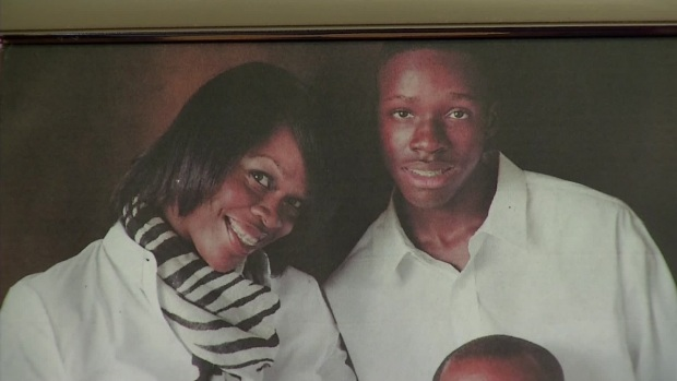 [DFW] Friends, Family Remember Fallen Basketball Star