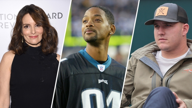 Who Are Some of the Biggest Celebrity Eagles Fans?
