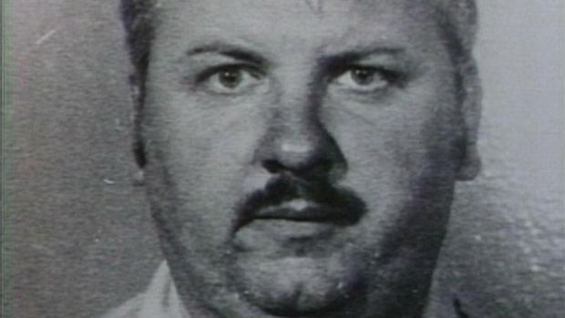 What Gacy Highlighted in Bible Found in His House
