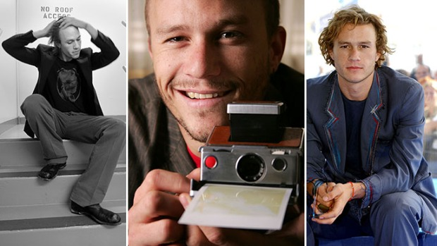 [NATL-LA] A Look Back at Heath Ledger's Life on the 10th Anniversary of His Death