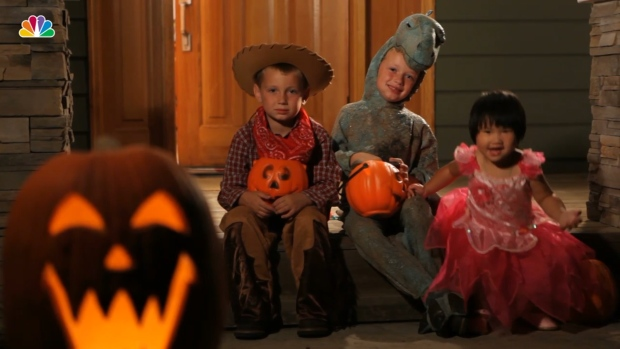 [NATL] 7 Ways to Save Money on Halloween Costumes