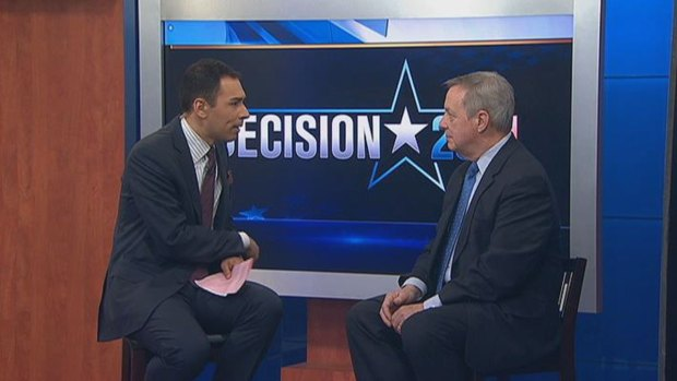 [CHI] Durbin: Stark Contrast Between Oberweis and Me
