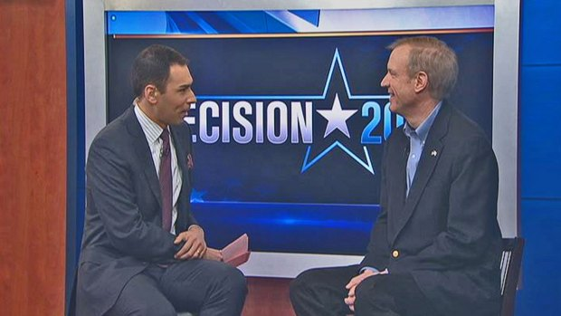 "[CHI] Rauner: ""Future of Our State is on the Line"""